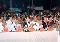 Thủ tướng dự lễ tri ân người có công tỉnh Quảng Nam