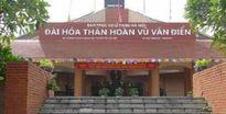 TP. Hà Nội: Thực hiện chính sách hỗ trợ khuyến khích hỏa táng