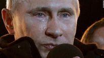 Tại sao Hollywood 'thèm' nhưng không dám 'động thủ' với Tổng thống Putin?
