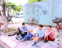 Những xóm ngụ cư giữa lòng Đà Nẵng