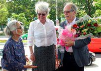 Giáo sư Hà Lan đoạt giải Nobel Vật lý đến Việt Nam