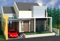 7 mẫu nhà mái trệt đơn giản giá chỉ khoảng dưới 400 triệu