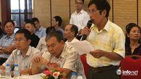 Cử tri đề nghị Chủ tịch Hà Nội ra quyết sách thận trọng hơn