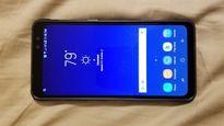 Lộ ảnh Galaxy S8 tiêu chuẩn 'quân đội Mỹ'