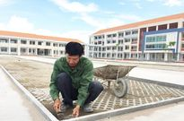 Áp lực trường lớp ở Biên Hòa