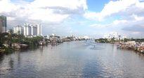 TP Hồ Chí Minh: Người dân có thêm phương tiện 'buýt trên sông'