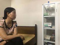 Hàng loạt trẻ mắc sùi mào gà: Đình chỉ chuyên môn y sĩ Hiền