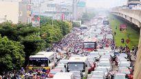 Chủ tịch TP Hà Nội giải thích việc cấm xe máy