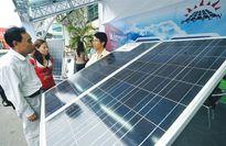 Giải pháp năng lượng tái tạo