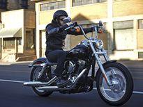 Harley-Davidson đang gặp khó khăn