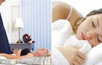 6 bài tập đơn giản giúp bạn đặt lưng xuống là ngủ ngon lành