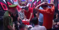 Hà Nam: Bắt quả tang 10 nam, nữ bay lắc trong quán karaoke khai nhận sử dụng ma túy tổng hợp