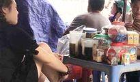 Vụ 'pha trà đá cho khách bằng nước rửa chân': Phạt người quay clip 7,5 triệu đồng