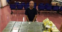 Hải Phòng: Triệt phá đường dây buôn bán ma túy 'khủng' nhất từ trước đến nay