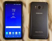 Galaxy S8 bản siêu bền, pin lớn lộ ảnh thực tế