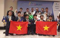 Giáo sư Ngô Bảo Châu: Một thế hệ toán học trẻ đầy triển vọng