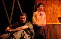Công diễn vở cải lương 'Linh khí trời Nam'
