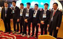 Việt Nam đoạt bốn Huy chương vàng Ô-lim-pích Vật lý quốc tế