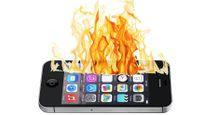 Apple bị kiện vì iPhone gây cháy nhà
