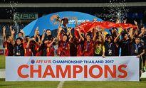 4 điều rất thú vị ít biết về U15 Việt Nam