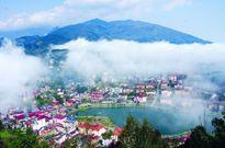 Mở rộng không gian Khu du lịch quốc gia Sa Pa (Lào Cai)