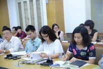 Nâng cao năng lực viết, công bố bài báo khoa học cho giảng viên