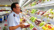 Bố trí phương tiện kiểm tra nhanh thực phẩm tại các chợ, trung tâm thương mại
