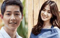 Song Joong Ki thú nhận lý do bất ngờ tuyên bố kết hôn