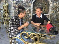 Đàm Vĩnh Hưng tiết lộ chuyện ít biết về nghĩa thầy trò và tình yêu của Hoài Lâm