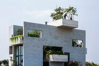 Công trình Việt Nam lọt top 'kiến trúc nhà ở mới' đẹp nhất thế giới của WAF