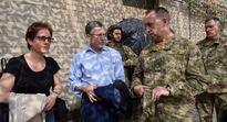 Mỹ cân nhắc khả năng gửi vũ khí đến Ukraine