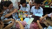Chương trình giáo dục phổ thông mới có đầy đủ môn học STEM