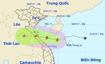 Chủ động đảm bảo giao thông, hạn chế thiệt hại do bão số 4