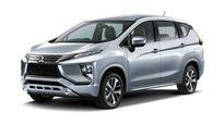 Mitsubishi MPV thế hệ mới, đối thủ nặng ký của Toyota Innova