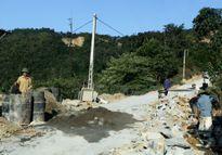 Xây dựng Sao Vàng - nhà thầu quen của Sở GTVT Hòa Bình