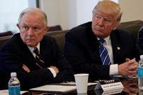 Ông Trump có ý định sa thải Bộ trưởng Tư pháp