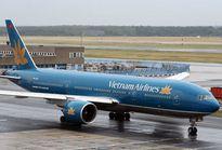 Vietnam Airlines và VASCO hủy 10 chuyến bay vì bão số 4