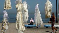 Phụ nữ Trung Đông yêu cầu hủy luật cho kẻ hiếp dâm cưới nạn nhân