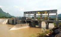 Dừng toàn bộ hoạt động thi công xây dựng Thủy điện Sông Lô 2