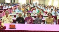 Vĩnh Long: Trao tặng danh hiệu Mẹ Việt Nam Anh hùng, bằng Tổ quốc ghi công cho các gia đình liệt sĩ