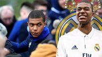 'Nếu Mbappe có giá 180 triệu thì Neymar phải 320 triệu. Real thật điên rồ!'