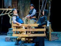 Kiệt tác sân khấu thế giới trở lại 'thánh đường nghệ thuật' ở Hà Nội