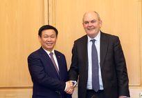 Việt Nam, New Zealand thúc đẩy ký kết hợp tác tài chính