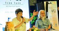 Trần Tuấn và 'Uống cafe trên đường của Vũ': Cây táo vẫn nở hoa