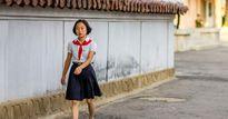 Chùm ảnh độc, hiếm về Triều Tiên lần đầu công bố