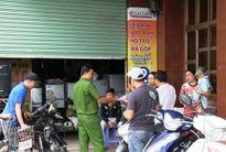 Quản lý cửa hàng điện máy ở SG bị đâm chết vì 'chế giễu nhân viên'