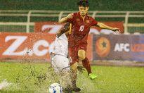 Nhìn lại hành trình đoạt vé dự vòng chung kết U23 châu Á của U22 Việt Nam