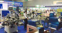 120 đơn vị tham gia Triển lãm Quốc tế Máy móc, thiết bị nông nghiệp