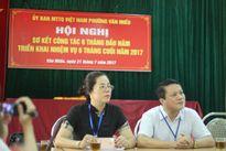 Đình chỉ phó chủ tịch UBND phường Văn Miếu