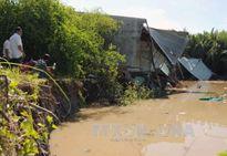 TP Hồ Chí Minh có nguy cơ sạt lở cao khi mùa mưa bắt đầu